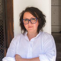 Karolina Gruschka - Akademie der bildenden Künste Wien - Wien