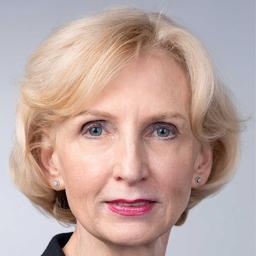 Dipl.-Ing. Jane Enny van Lambalgen - AAF Europe - Zürich