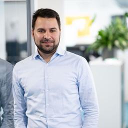 Tamas Major - tecRacer GmbH & Co. KG - Hanover