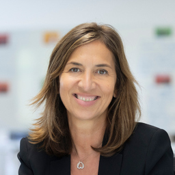 Nathalie DELEBOIS's profile picture