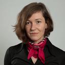 Monique Meyer - Berlin