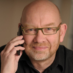 Michael Buch Sandager