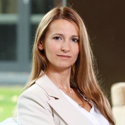 Sabina Freyberg - Sycor Gruppe - Göttingen