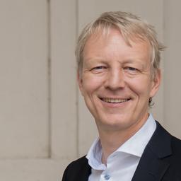 Marc Tscheuschner - Team Management Services GmbH - Bad Nauheim