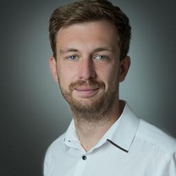 Svante Just's profile picture