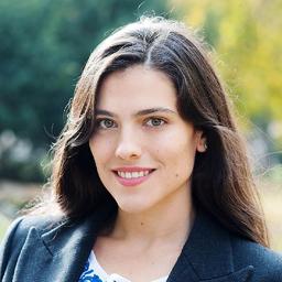 Ana-Maria Bodo's profile picture