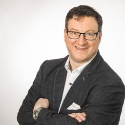 Carsten Flügge