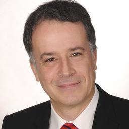 Dipl.-Ing. Stefan Land - LIST Technology AG - Arisdorf