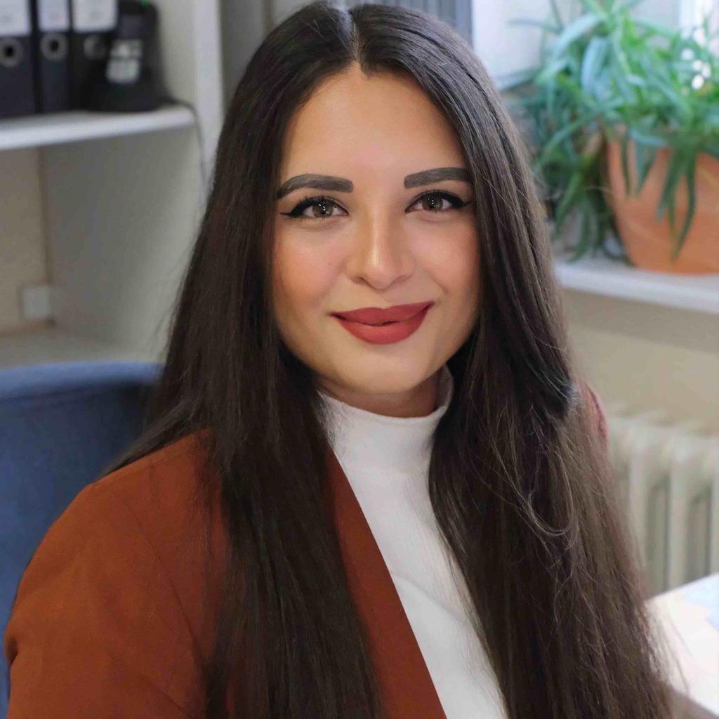 Aysegül Aktas's profile picture