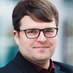 Jesko Burgert's profile picture