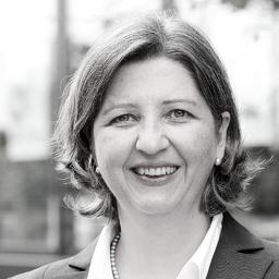 Kerstin Biedenstein - Randstad Sourceright - Frankfurt am Main