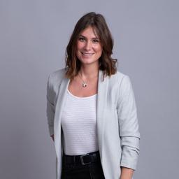 Nina Aigner's profile picture