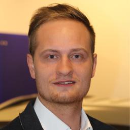 Fabian Klose - Autozentrum Ebber GmbH & Co.KG - Borken