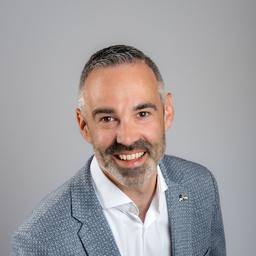 Mario Zuppinger's profile picture