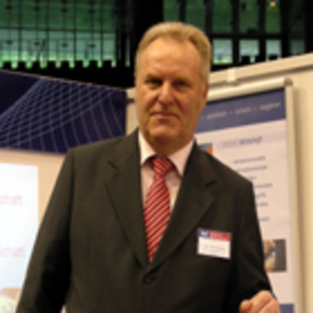 Karl- Heinz Zönnchen's profile picture