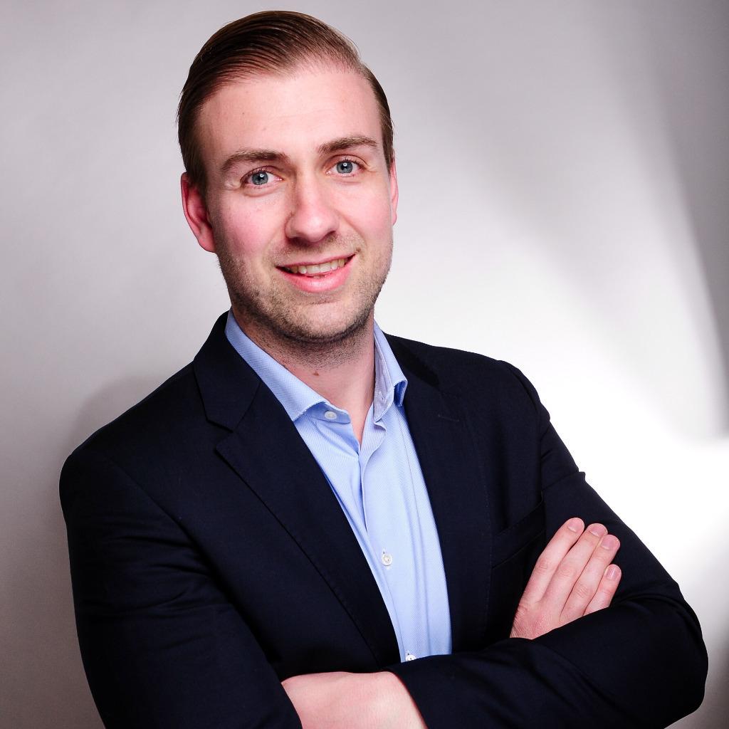 Denis Lehmann - Senior Consultant - Advisory Services - EY (Ernst ...