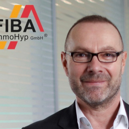 Rüdiger Hauser - FIBA ImmoHyp GmbH - Karlsruhe