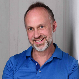 Marc Lustig - Marc Lustig Agile Innovation Consulting - München