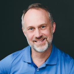 Marc Lustig - axisMundi Exponential Agility Coaching & Training - München