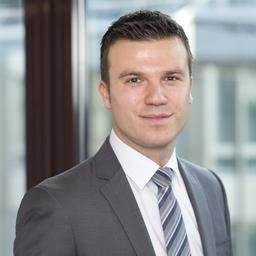 Vedran Eldic - Basler Versicherung AG - Zug