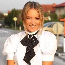 Anita Bilanovic's profile picture