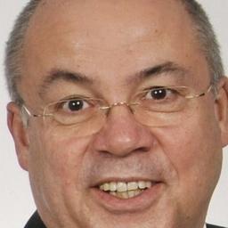 Peter Rösch - Rösch Unternehmensberatung - Haar bei München