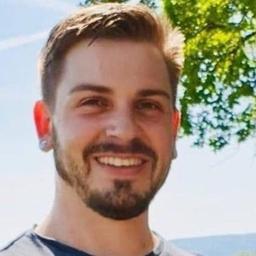 Dominik Gerspacher
