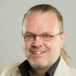 Jo Hasenau - cybercraft GmbH - Clausthal-Zellerfeld
