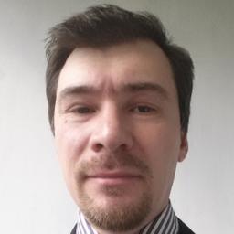 Alexander Bogatyrev