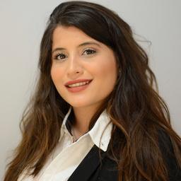 Nazanin Naderipour's profile picture