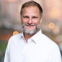 Patrick Samson - Die Schweizerische Post - Zürich
