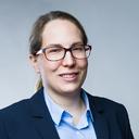 Astrid Günther - Erlangen