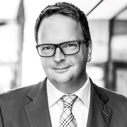 Michael Neubauer - ERTLER EXECUTIVE SEARCH - Graz