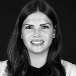 Alina Hennemann - IUBH Duales Studium - Meschede