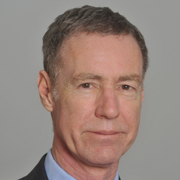 Neil Carnegie - Carnegie Fund Services AG - Geneva