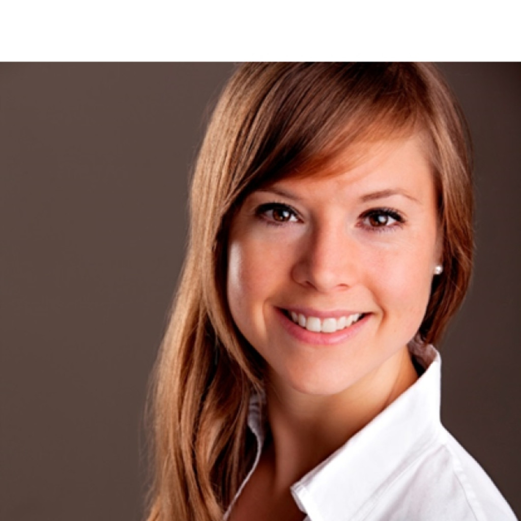 Kathrin Erhard's profile picture
