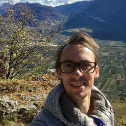 Christian Drissler's profile picture