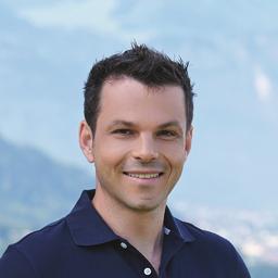 Gernot Burtscher's profile picture