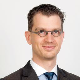 Dr. Gregor Scheffler's profile picture