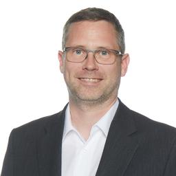 Benjamin Jaggi - WESU Datentechnik GmbH - Niederlenz