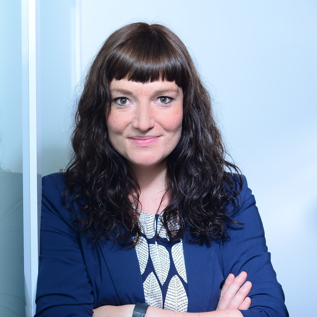 Lisa wirthwein junior consultant controlling for Junior consultant