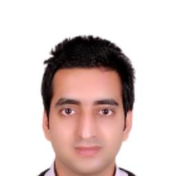 Nitesh Bhardwaj
