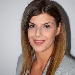 Andrea Köble - Babeș-Bolyai-Universität Cluj, Rumänien - Frankfurt am Main