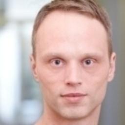 Alexander Gerdes's profile picture