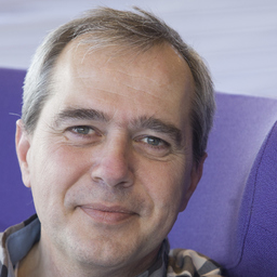 Marcel Bakker's profile picture