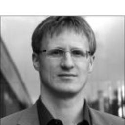 Dr. Björn Wolf