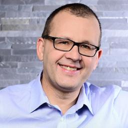 Jörg Groß - Selbständiger Personalberater - Jörg Groß - Krefeld