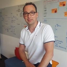 Michael Hauser - Societe Generale Securities Services Kapitalanlagengesellschaft mbH - Unterfoehring