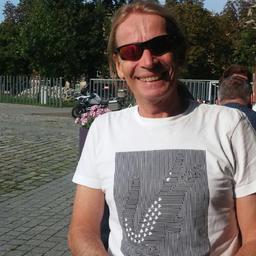 Christoph-Johannes Jünemann - Land Niedersachen - Hannover