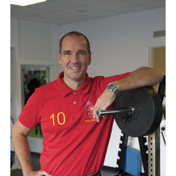 Claus Melzer - Sporttherapiecentrum STC - Hamburg